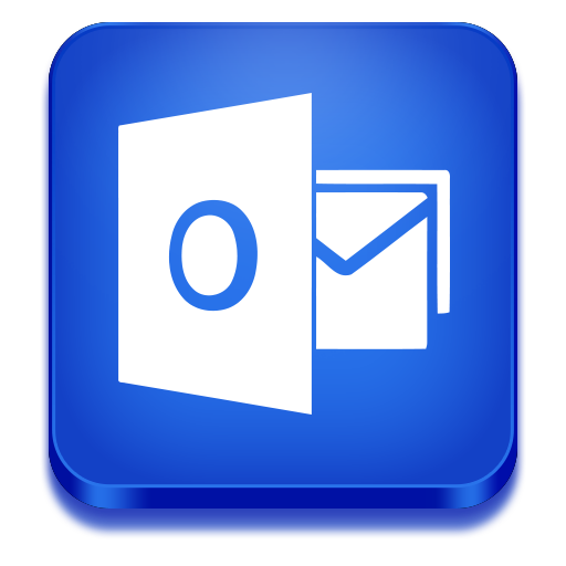 E-Mail OutlookIcon